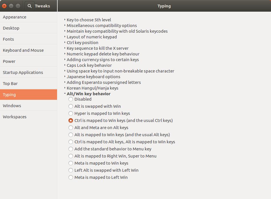 ubuntu-tweak-tool-settings